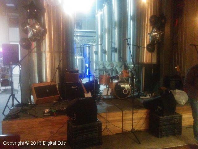 2015 - Elora Brewing Company 1