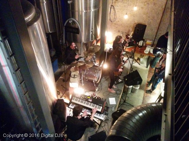 2016 - Elora Brewing Company 1