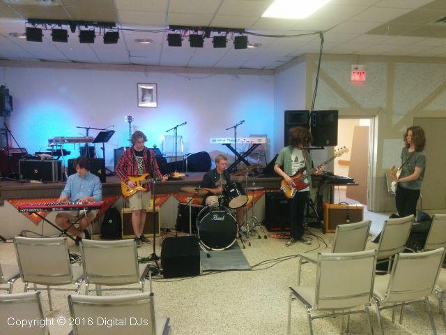2016 - Elora Legion Hall 1