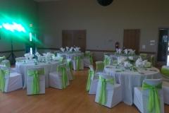 Wedding Setups